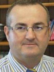 Dr. Gary Swift - Fertility Clinic in Australia