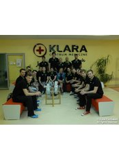 C.M. Klara - Oncology Clinic in Poland