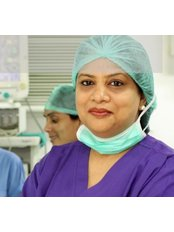 Dr. Sushil Munjal - General Practice in India