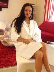 Dr Sylvie Bourree - Dr Sylvie Bouree