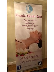 Physio North East - Physiotherapy Clinic in the UK