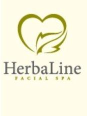 HerbaLine Facial Spa KL Festival City Mall - Beauty Salon in Malaysia