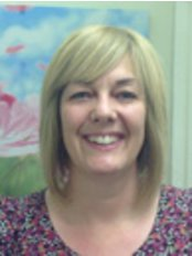 Meadowhead Physiotherapy - Jenny Manners, Principal Physiotherapist