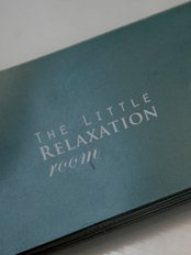 The Little Relaxation Room - Cards