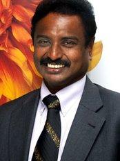 Aditya Jyot Eye Hospital - S. Natarajan