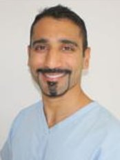 Crook Log Dental Practice - Dr Baber Khan