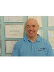 Energize Sports Massage - Larry Howard, Sports Massage Practitioner