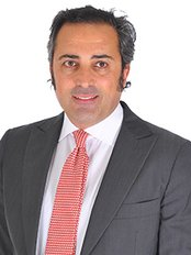 Hicham Mouallem - Plastic Surgery Clinic in Lebanon