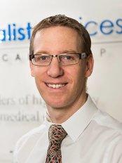 Dr Ben Green Breast Endocrine Brisbane - Plastic Surgery Clinic in Australia