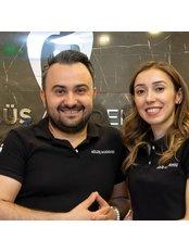 Eskişehir Gülüş Akademisi Ağız ve Diş Sağılığı Polikliniği (Smile Academy Dental Clinic Eskisehir) - Dental Clinic in Turkey