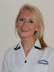Physio West Clinic - Mrs Sarah Kavanagh