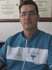 Dr. Alejandro Posada Gaviria - Dental Clinic in Colombia