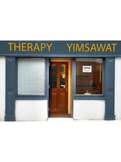 Therapy Yimsawat - Front Shop