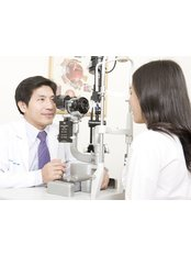 Laservision International LASIK Center - Laser Eye Surgery Clinic in Thailand