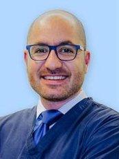 Dr Fouad Khalil - Dental Clinic in Lebanon