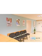 New Row Dental Practice - Dental Clinic in the UK