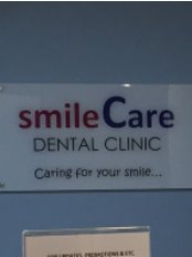 SmileCare Dental Clinic - Dental Clinic in Malaysia