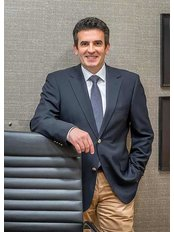 Dr. Karalexis Apostolos - Hair Loss Clinic in Greece