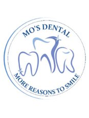 Mos Dental - Dental Clinic in Canada
