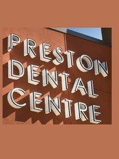 Preston Dental Centre - Dental Clinic in Canada