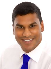 Care Dental Windsor - Dr Rangika Weerasuriya