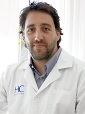 Pietro Di Mauro - Plastic Surgery Clinic in Spain