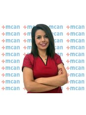 MCAN Health - Teşvikiye - Haarklinik in der Türkei