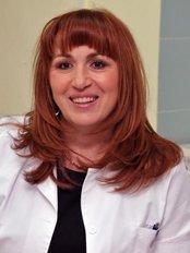 Oftalmološka poliklinika Lacrima - Dr Suzana Kovacevic
