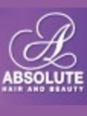Absolute Hair and Beauty - Beauty Salon in the UK