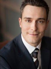 Ryan C Frank - Dr Ryan C Frank