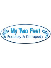 My Two Feet Podiatry & Chiropody - General Practice in the UK