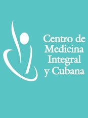 Centro de Medicina Integral y Cubana - Beauty Salon in Mexico