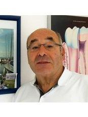 Frischmann Dental -  Siegen - Dr. Karl Frischmann