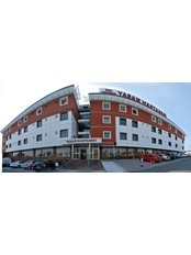 Tekirdag Yasam Hospital - Our Hospital