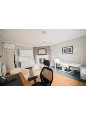 Stonegate Medical Clinic - Consultation Room