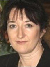 Dr Mary Gray - Corbally Clinic - Dr Mary Gray