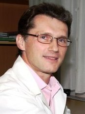 Dr. med. Josef Haslinger - Plastic Surgery Clinic in Austria