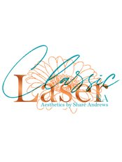 Classic Laser SA - Classic laser logo