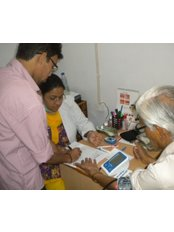 Ross Clinics - Sector 31 - General Practice in India