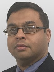 Mr Shabi Ahmad - Urology Services - Urology Clinic in the UK