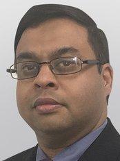Mr Shabi Ahmad - Urology Services - Urology Clinic in the UK