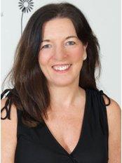Margaret Fox Psychotherapy - Margaret Fox