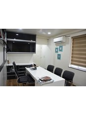 Medworld Hospital - Consulting Chamber