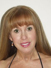 Europa International - Libby our MD after facelift age 63