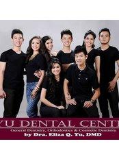 Yu Dental Clinic - Dental Clinic in Philippines