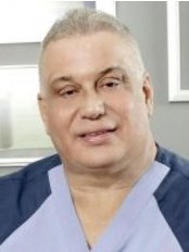 Dr Roberto Guerrero Daniel - Plastic Surgery Clinic in Dominican Republic