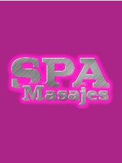 Spa Masajes - Beauty Salon in Mexico