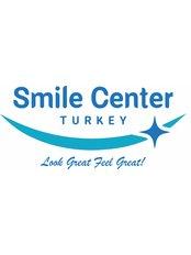 Smile Center Turkey - smile center logo