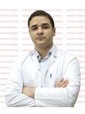 Medihaus- Eye Department - OP. DR. ZAUR ZAKIEV