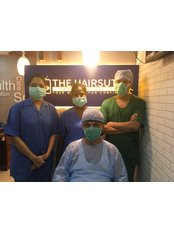 The Hairsutra Hair Transplant clinic - Hair Loss Clinic in India